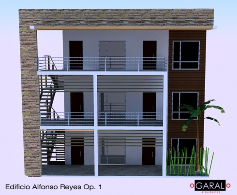 Fachada AReyes op1