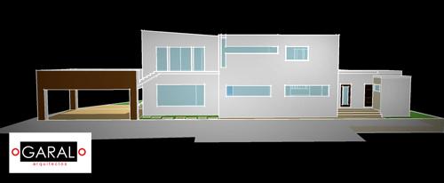 Casa s marce garal architecture for Casa design manzano
